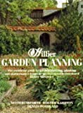 img - for Hillier Garden Planning: The Essential Guide to Garden Planning, Planting and Maintenance from the Internationally Renowned Hillier Nurseries book / textbook / text book
