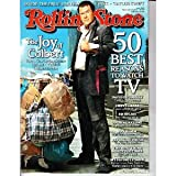 Rolling Stone #1087 September 17, 2009 The Joy of Stephen Colbert 50 Best Reasons to Watch TV Inside the Drug Cartels Pink Taylor Swift, David Duchovny, Chevy Chase, Ed Helms, Padma Lakshmi, Jon Hamm