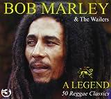 Bob Marley A Legend 50 Reggae Classics