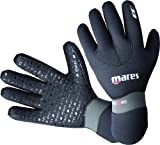 Mares Flexa Fit 5mm Neoprene Gloves. Choice Of Sizes Avialable. (XL)