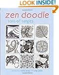 Zen Doodle: Tons of Tangles