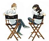 特典てんこ盛りの劇場版「聖☆おにいさん」BD/DVD予約開始