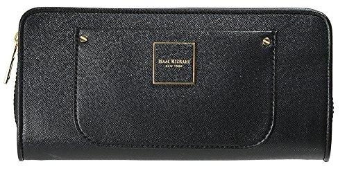isaac-mizrahi-womens-valerie-clutch-black-one-size