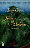 Image of Heart of Darkness (text only) (Dover Thrift Editions)