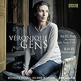 Berlioz: Herminie; Les Nuits d'été / Ravel: Shéhérazade