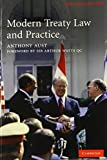 img - for Modern Treaty Law and Practice 2nd edition by Aust, Anthony (2007) Paperback book / textbook / text book
