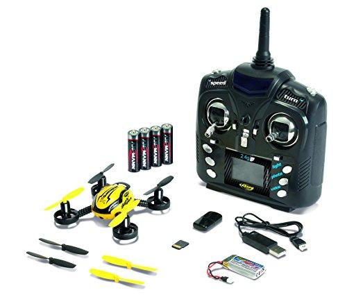 Carson-500507082-X4-Quadcopter-Spy-sport-100-RTF-GHz