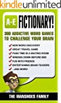 Fictionary! 300 Addictive Word Games...