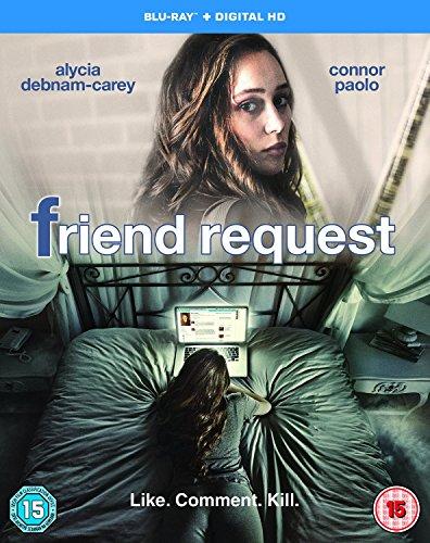 Friend Request [Blu-ray]