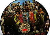 Sgt. Pepper's Lonely Hearts Club Band [PICTURE DISC]