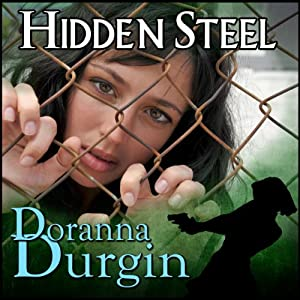 Hidden Steel Audiobook