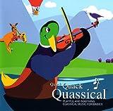Quack Quack Quassical