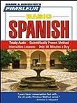 Pimsleur Spanish Basic Course - Level...