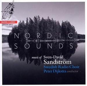 Sandstrom: Nordic Sounds