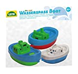 Lena 65470 - Wasserspaß Boote, 3 Stück von Lena