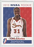 Tina Charles #169/250 Connecticut Sun (Basketball Card) 2010 WNBA Rookies #R1