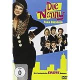 """Die Nanny - Die komplette erste Season [3 DVDs]von """"Fran Drescher"""""""