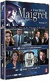 echange, troc Maigret - L'intégrale, volume 27 - Maigret et les témoins récalcitrants/Maigret et le corps sans tête