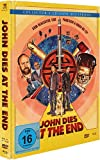 Image de John Dies at the End-Mediabook [Import allemand]