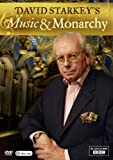 David Starkey's Music and Monarchy [DVD]