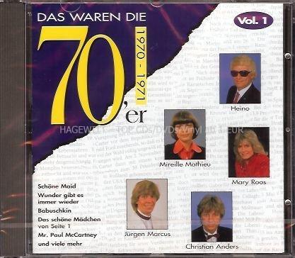 Katja Ebstein - Das Waren Die 70