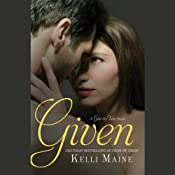 Given: Give & Take, Book 3 | Kelli Maine