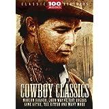 Cowboy Classics 100 MoviePack ~ Tex Ritter; John...