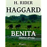 Benita: o tesouro dos portugueses (romance africano)