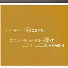 Patrick Coutin - Best of (Ed.Dble Cd.2010)