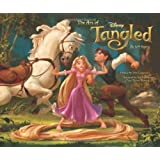 The Art of Tangled ~ Jeff Kurtti