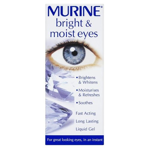 Murine Bright & Moist 15ml