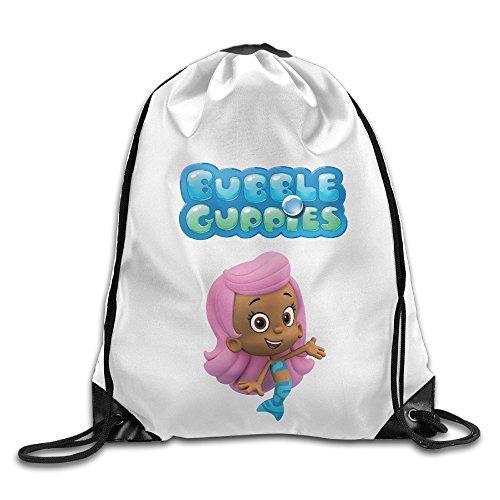 NUBIA Molly Backpack Gymsack Drawstring Sport Bag