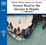The Narrow Road and Hojoki (Poetry)