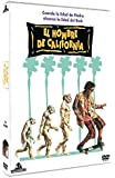El hombre de California [DVD]