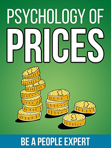 Psychology of Prices on Amazon Prime Video UK