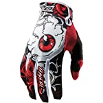 O'Neal Racing Jump Mutant Men's OffRoad Motorcycle Gloves Black/Red