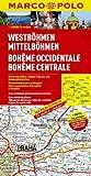 echange, troc  - Rep.Tcheque (1) Boheme Ouest - 1/200.000