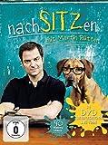 DVD & Blu-ray - Martin R�tter - nachSITZen [2 DVDs]