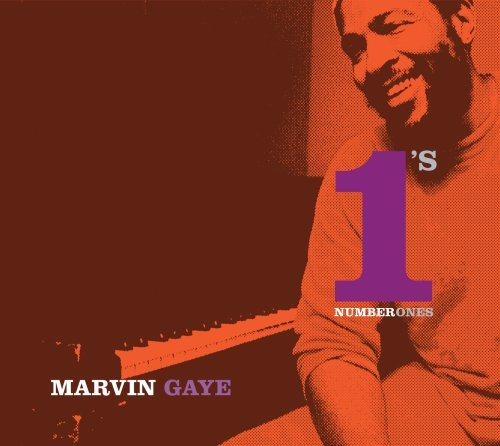 Marvin Gaye - Stereoplay Special CD 35 Black Music - Zortam Music