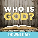 Who Is God?: Discover the Character and Promises of God Revealed in His Names | Joyce Meyer