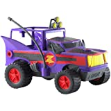 Toy Story RC's Race Zurg Vehicle