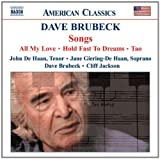 There'll Be No Tomorrow – Dave Brubeck