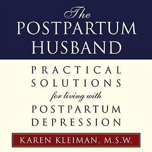 Postpartum Husband Audiobook