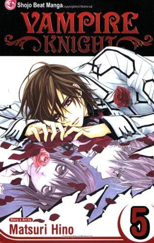 Vampire Knight, Vol. 5