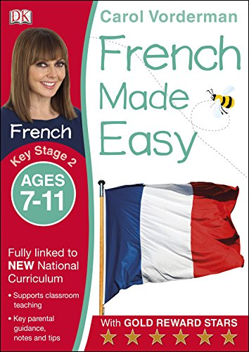 French Made Easy (Language Made Easy)