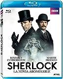 Sherlock: La novia abominable [Blu-ray] España