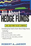 img - for All About Hedge Funds : The Easy Way to Get Started by Robert Jaeger (2002-10-15) book / textbook / text book