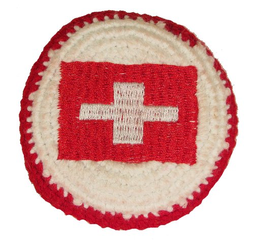 Hacky Sack - Flag of Switzerland
