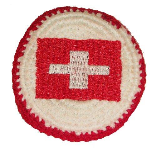 Hacky Sack - Flag of Switzerland