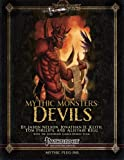 img - for Mythic Monsters: Devils (Volume 11) book / textbook / text book